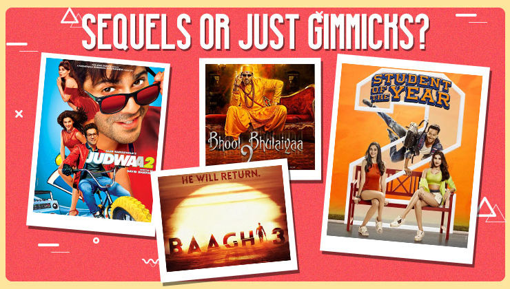 It's high time that Bollywood understood the actual meaning of sequels