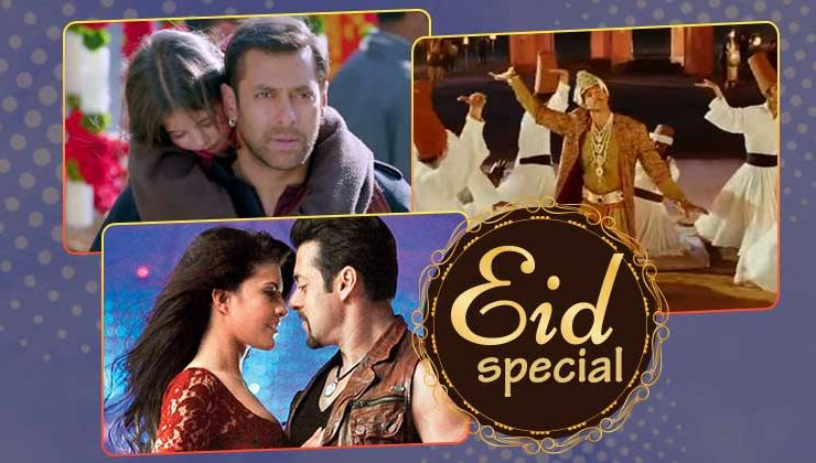 Eid Special: 5 Bollywood songs to enjoy this festival