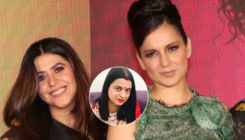 'Judgementall Hai Kya': Rangoli slams reports of tiff between Kangana Ranaut and Ekta Kapoor