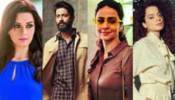 Article 370 Scrapped: Ekta Kaul, Mohit Raina, Gul Panag and Kangana Ranaut express joy and relief