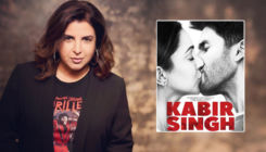 Farah Khan feels Shahid Kapoor's monstrous hit 'Kabir Singh' won't win any awards