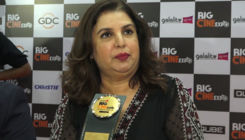 Wondering if 'Satte Pe Satta' remake is on the anvil? Here's what Farah Khan has to say
