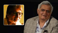 Hansal Mehta shares a funny anecdote of his first encounter with Amitabh Bachchan