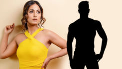 THIS actor to be Hina Khan's obsessive lover in her next film