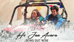 'Ho Jaa Awara' song: Karan Deol and Sahher Bambba are living life to the fullest
