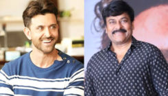 Hrithik Roshan is all praise for south superstar Chiranjeevi in this old video