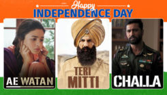 Independence Day Special: 5 Bollywood songs that will unleash the patriotism inside you