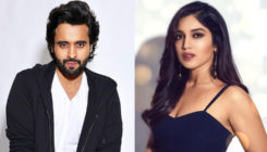 Jackky Bhagnani has THIS to say on dating rumours with Bhumi Pednekar