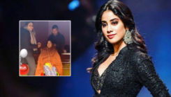 'Kargil Girl': Despite chilly weather, Janhvi Kapoor continues her shoot in Georgia - view pic