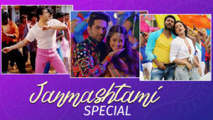 Janmashtami 2019: 7 Bollywood songs that are a must have for Dahi Handi celebrations