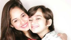 Jannat Zubair's sweetest birthday post for her little brother Ayaan is unmissable