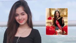 'Tu Aashiqui' actress Jannat Zubair's 18th birthday celebration was extra special- view pics and videos