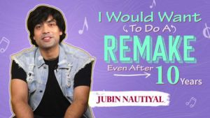 Jubin Nautiyal's STRONG Take On The Remake Culture In Bollywood