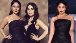 Lakme Fashion Week 2019: Radhika Madan's quirky compliment for Kareena Kapoor is unmissable