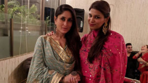 Kareena Kapoor, Poonam Damania