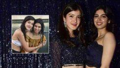 Cousins Khushi and Shanaya Kapoor raise the temperature in pool picture