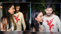 Kiara Advani and Sidharth Malhotra leave her birthday bash in the same car, spark romance rumors - watch video