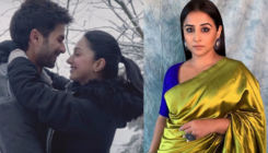 Vidya Balan reveals what she didn't like in Shahid Kapoor-Kiara Advani's 'Kabir Singh'