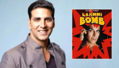 'Laxmmi Bomb': Akshay Kumar jumps in to get the Eid 2020 release date after 'Inshallah' gets shelved