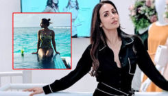 Malaika Arora's swimsuit picture will make your Monday brighter