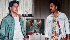'Marjaavaan' first look posters: Sidharth Malhotra and Riteish Deshmukh are ready for a face-off in the action drama