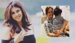 Ekta Kapoor asks BFF Mona Singh if her son Ravie looks like her; here's Mona's EPIC reply