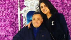 Neetu Kapoor on Rishi Kapoor's cancer battle: I wanted to do everything in my power that he should not be in pain