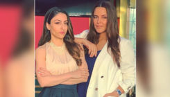 Neha Dhupia and Soha Ali Khan rubbish reports of their tiff; Neha says,