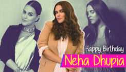 Neha Dhupia Birthday Special: 10 times when she slayed as the coolest mom in B-town