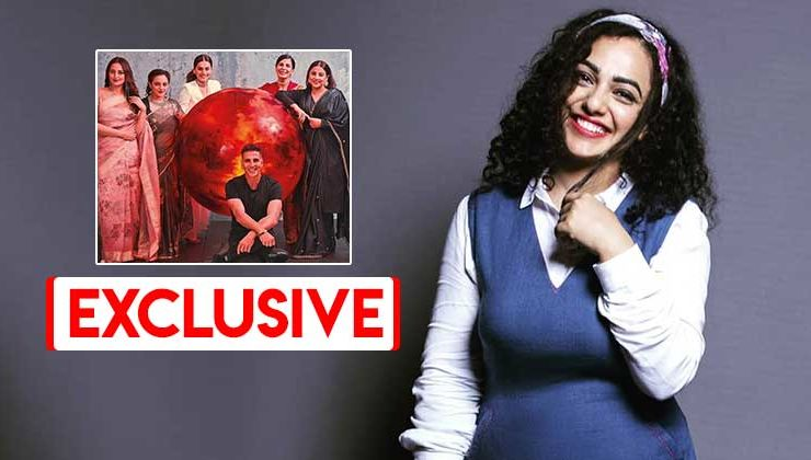 Nithya Menen opens up about weird habits of 'Mission Mangal' stars