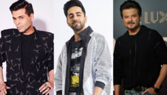 Karan Johar, Ayushmann Khurrana, Anil Kapoor extend their support to PM Modi's campaign against plastic