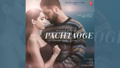 'Pachtaoge': Vicky Kaushal and Nora Fatehi come together for a passionate single