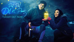 'Pal Pal Dil Ke Paas' teaser: Karan Deol and Sahher Bambba's first love is a roller coaster ride