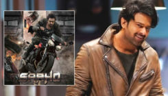 Prabhas reveals the real reason why he signed 'Saaho'