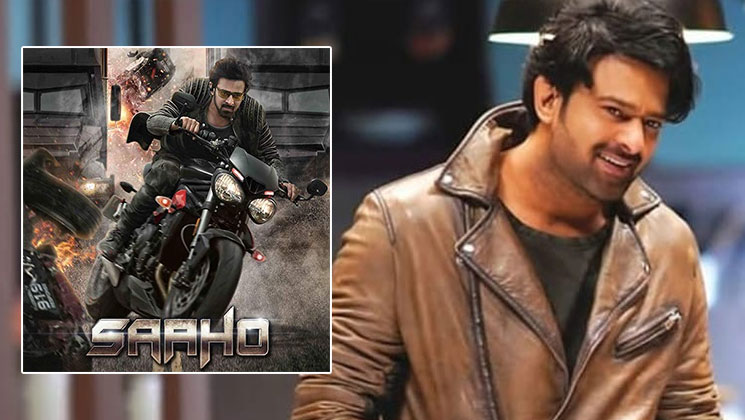Prabhas reveals the real reason why he signed 'Saaho' | Bollywood Bubble