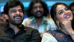 Say What! Prabhas opens up on Anushka Shetty's dating rumours; asks her to get married!