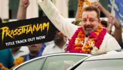 'Prassthanam' : The title track of this Sanjay Dutt's political drama is lackluster