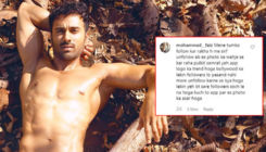Pulkit Samrat's almost nude picture gets brutally slammed; trolls say,