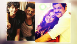 Ishaan Khatter's dad Rajesh Khattar blessed with a baby boy