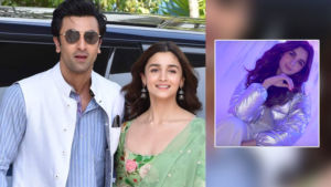 prada song alia bhatt ranbir kapoor reaction