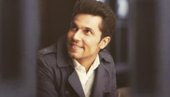 Birthday boy Randeep Hooda worked as a waiter and driver before entering into Bollywood?