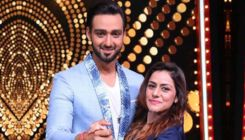 'Nach Baliye 9': Sourabh Raaj Jain's wife Ridhima suffers a chin injury