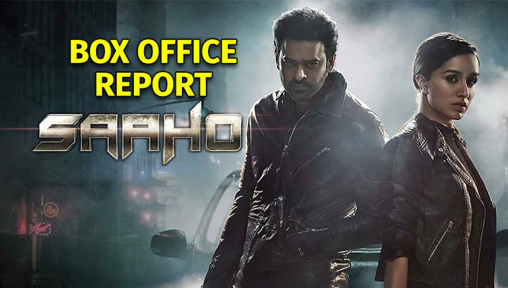'Saaho' Box-Office Report: Prabhas-Shraddha Kapoor starrer is the third highest opener of 2019