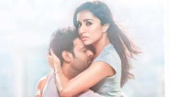 'Saaho': Prabhas and Shraddha Kapoor starrer new poster depicts love with a pinch of action
