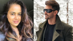 Sameera Reddy reveals how 'Super 30' star Hrithik Roshan helped her overcome her stammering