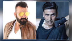 Sanjay Dutt to play Muhammad Ghori in Akshay Kumar's film on Prithviraj Chauhan?