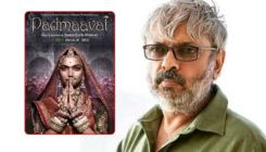 Sanjay Leela Bhansali on 'Padmaavat' winning 3 national awards: It is a pat on the back and an emotional moment
