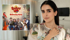 Sanya Malhotra has THIS to say about 'Badhaai Ho' winning a National Film Award