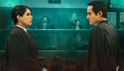 'Section 375' first poster: It's Akshaye Khanna Vs Richa Chadha in this courtroom drama