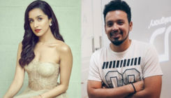 Shraddha Kapoor finally opens up about her rumoured BF Rohan Shrestha